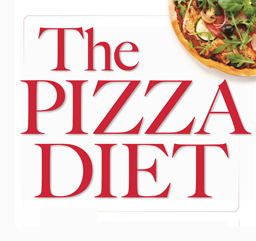 THE PIZZA DIET BOOK